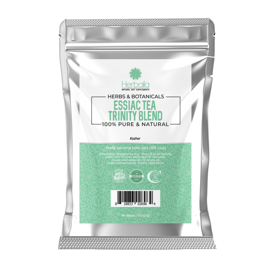 Herbaila Essiac Tea Trinity