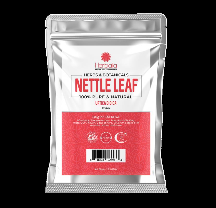 Nettle Leaf Herbaila