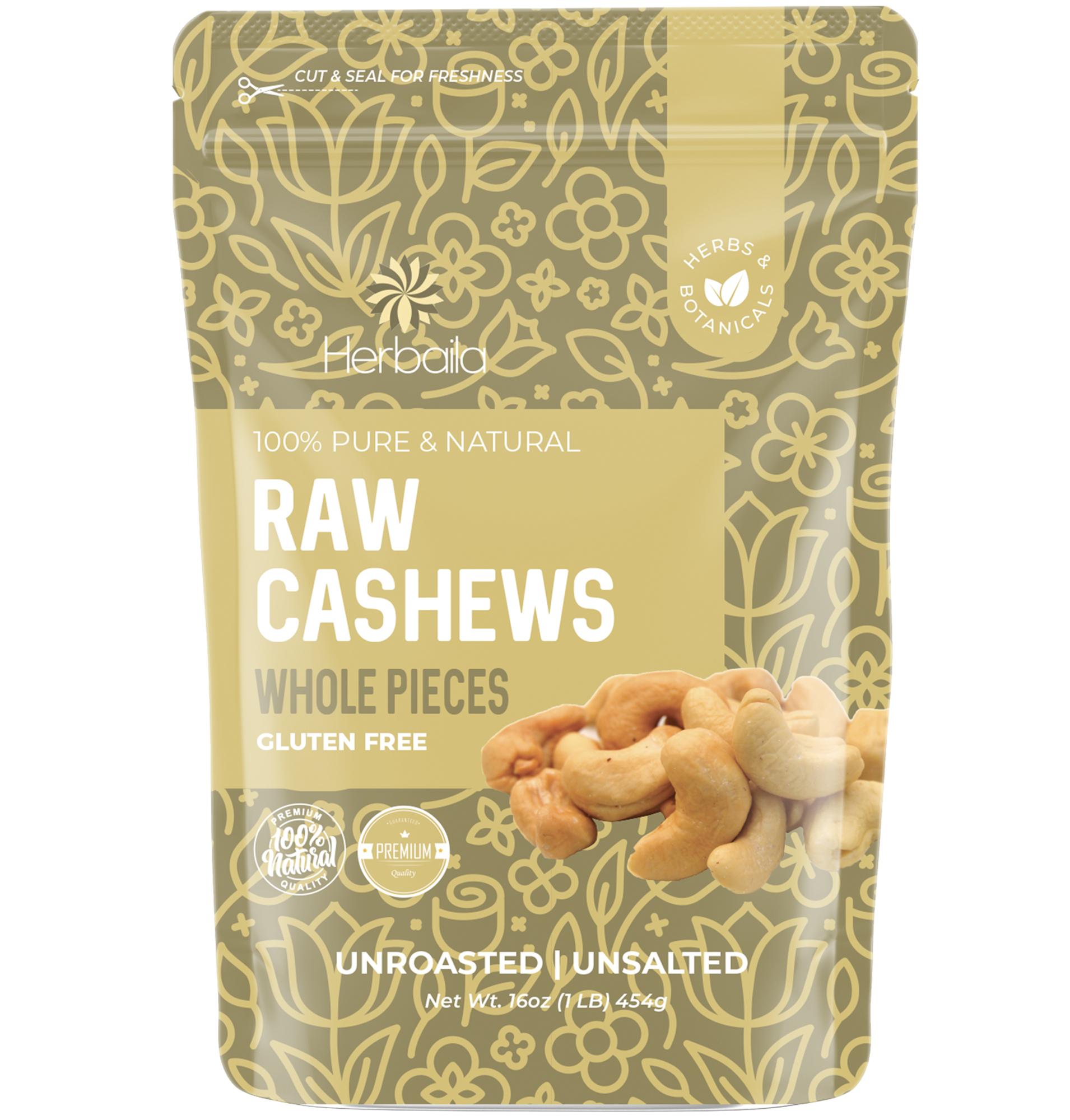 raw cashews web